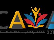 CAVA 2016 logo